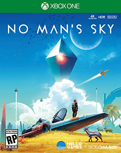 No Man's Sky - Xbox One - reyes shop store