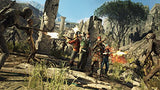 Strange Brigade - PlayStation 4