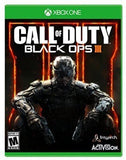 Call of Duty: Black Ops III - Standard Edition - Xbox One - reyes shop store