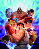 Street Fighter 30th Anniversary Collection - Nintendo Switch Standard Edition