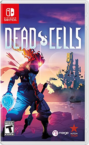 Dead Cells - Nintendo Switch - reyes shop store