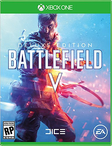 Battlefield V Deluxe Edition - Xbox One - reyes shop store