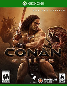 Conan Exiles Day One Edition - reyes shop store
