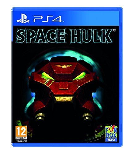 Space Hulk (PS4)