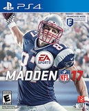 Madden NFL 17 - Standard Edition - PlayStation 4 - reyes shop store