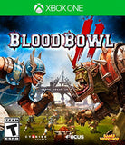 Blood Bowl 2 - Xbox One - reyes shop store