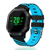 COLMI K5 Smart watch IP68 Waterproof Multiple Sports Modes Cycling Swimming Heart Rate Monitor Blood oxygen Blood pressure Clock - reyes shop store