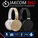 JAKCOM BH2 auricular Bluetooth inteligente como accesorios de video juego interruptor Smart watch olympique de marseille