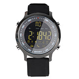 Kaimorui EX18 Smart Watch Men Sport Watch Waterproof Bluetooth 4.0 Smartwatch Pedometer Call Reminder Wristwatch For IOS Android - reyes shop store