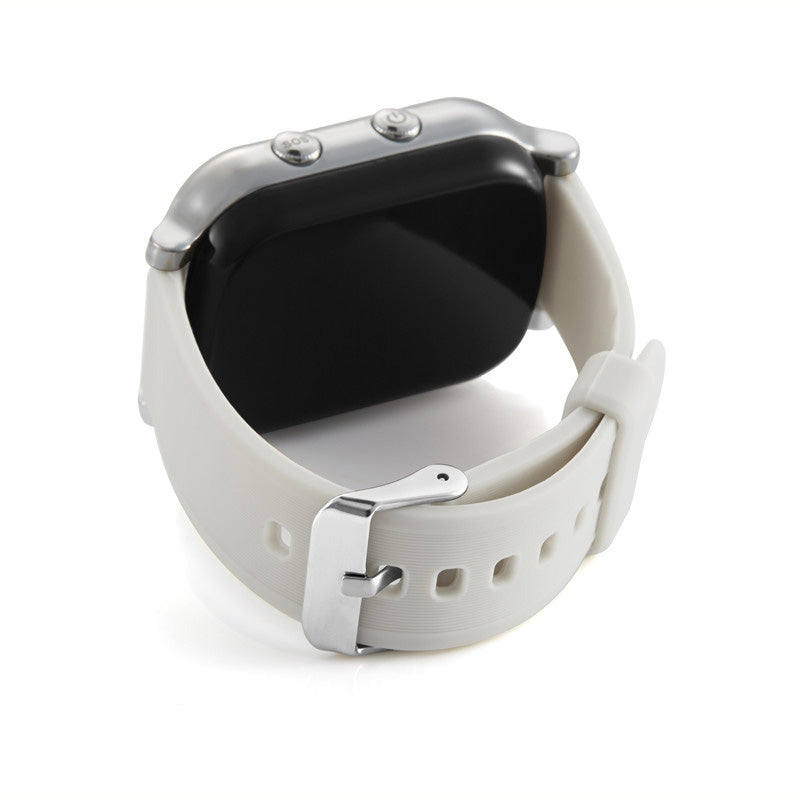 T58 smart children's watches GPS Tracker SOS Call with sim card in
