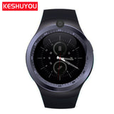Y1S answer call fashion smart watch android wear band gear smartwatch	android compatible wearable devices for xiaomi phone - reyes shop store