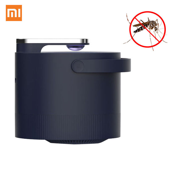 Xiaomi Mijia Mosquito Killer Lamp Xioami Mi Electric Mosquito Repellent Zapper UV Insect killer Trap Xiomi  Xaomi Xiami Xiao Mi