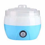 220V 800ml Electric Automatic Yogurt Maker Machine Yoghurt DIY Tool Plastic Container Kithchen Appliance