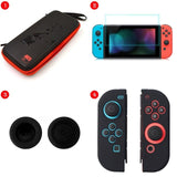 for Nintend Switch Storage Bag for Nintendo Switch Waterproof Case Gamepad Protective Pouch Bag For Nintendo Switch NS Console