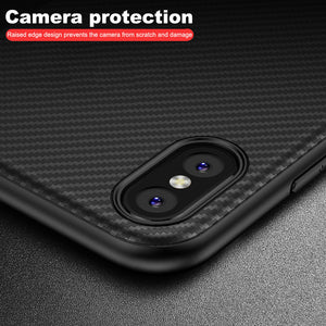 For iPhone X Case Armor Soft Flexible TPU Case Cover 2017 Released - reyes shop store