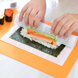 NEW  High Quality Cooking Tools Seaweed Nori For Sushi Japanese Food Nori Sushi Maker Rolling Matsrodillo Tools Drop Shipping