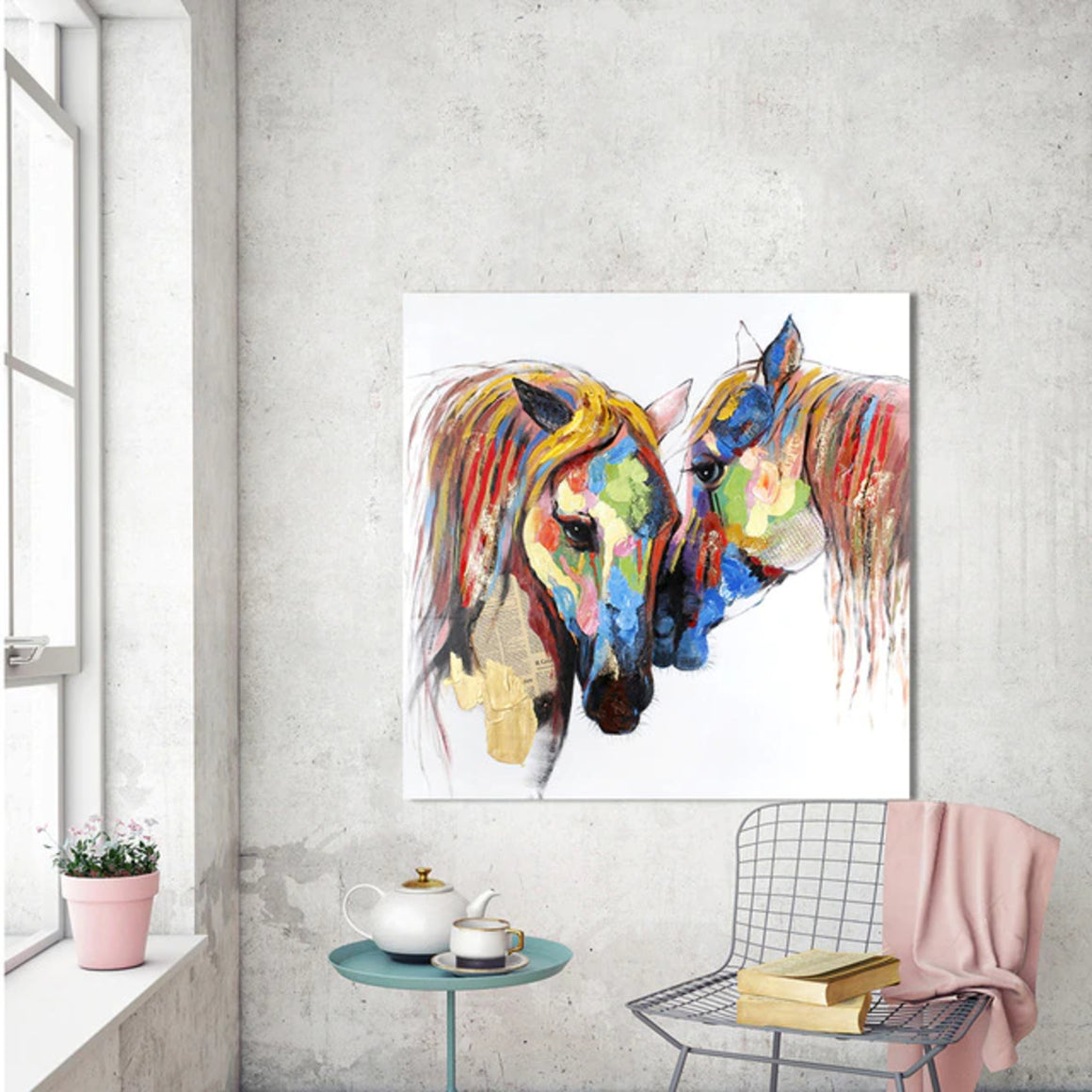 Horse Lover Wall Art