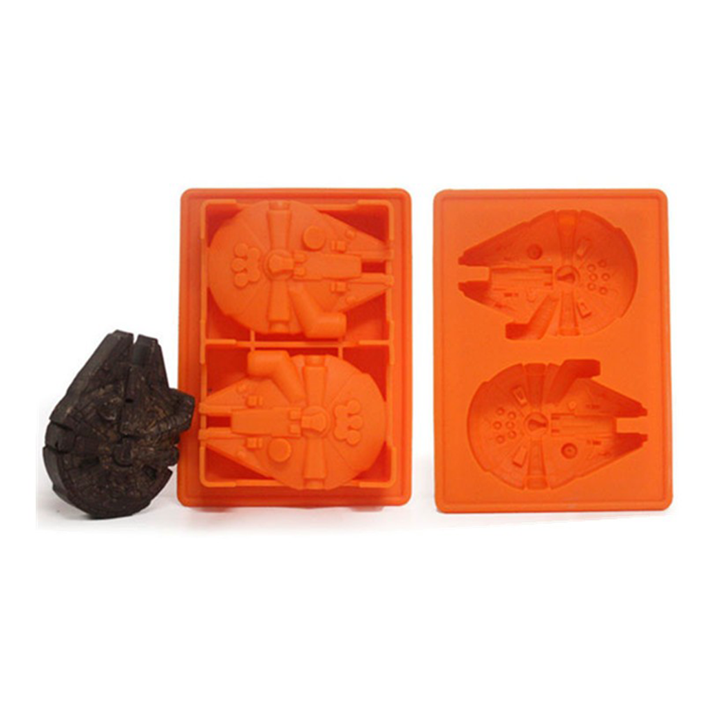 Space Explorer Ice Cube Mould