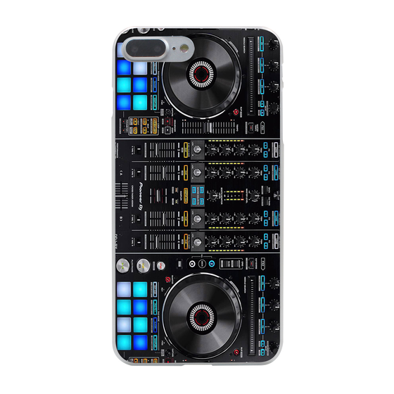 DJ Turntable iPhone Cover Case