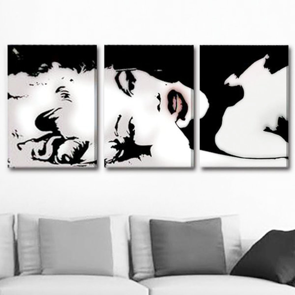 Marilyn Monroe Canvas Wall Art