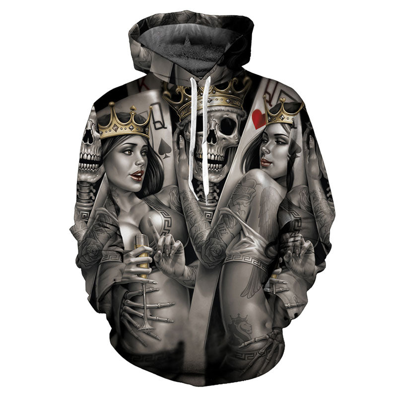 King Of Kings Hoodie