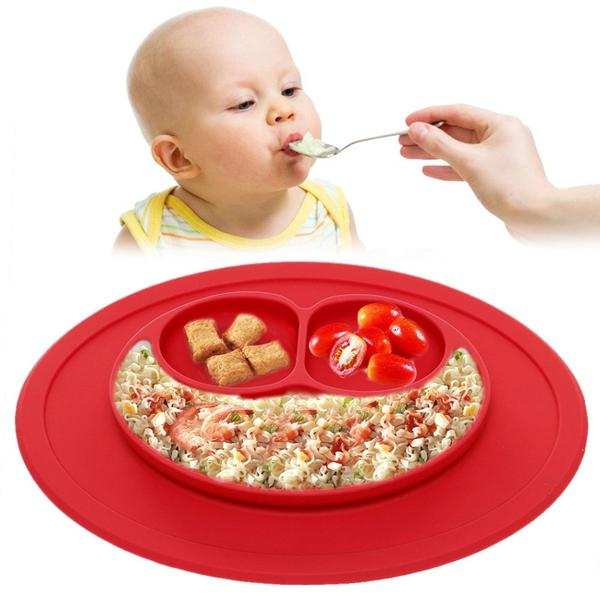 Baby Magic Food Placement