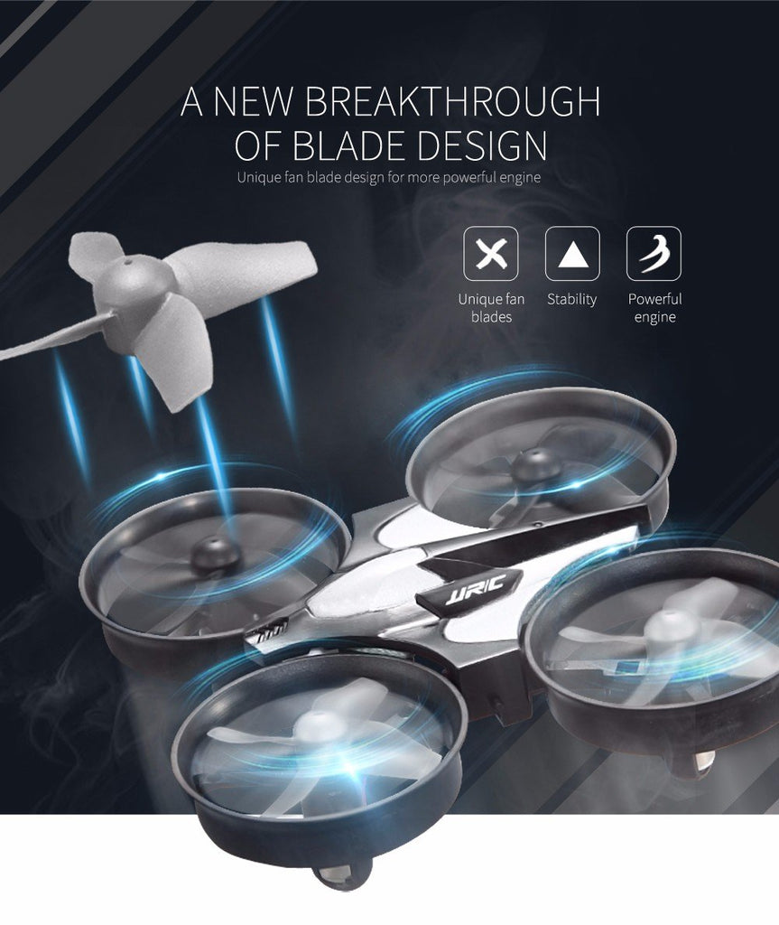 Mini Quadcopter Drone for Kids