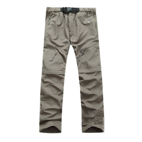 Men Track Pants - Sporty Combat Worker Light-Weight Trade Cargo Trousers all waist size
