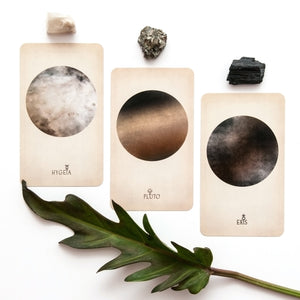 Arcana of Astrology - Updated Keywords