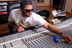 Steve Below- One of the Most Well Rounded Producers In The Game