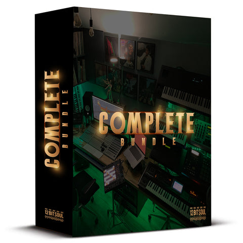 The Complete Bundle