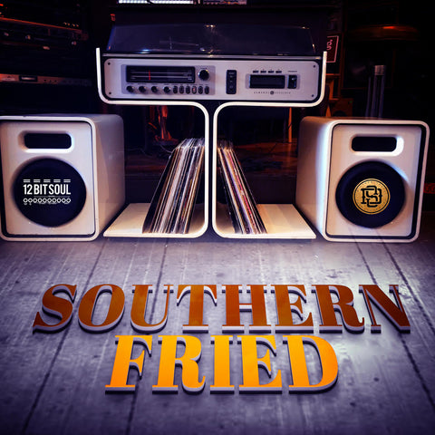 Southern Fried 1