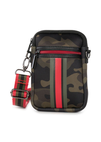 Casey Cellphone Crossbody