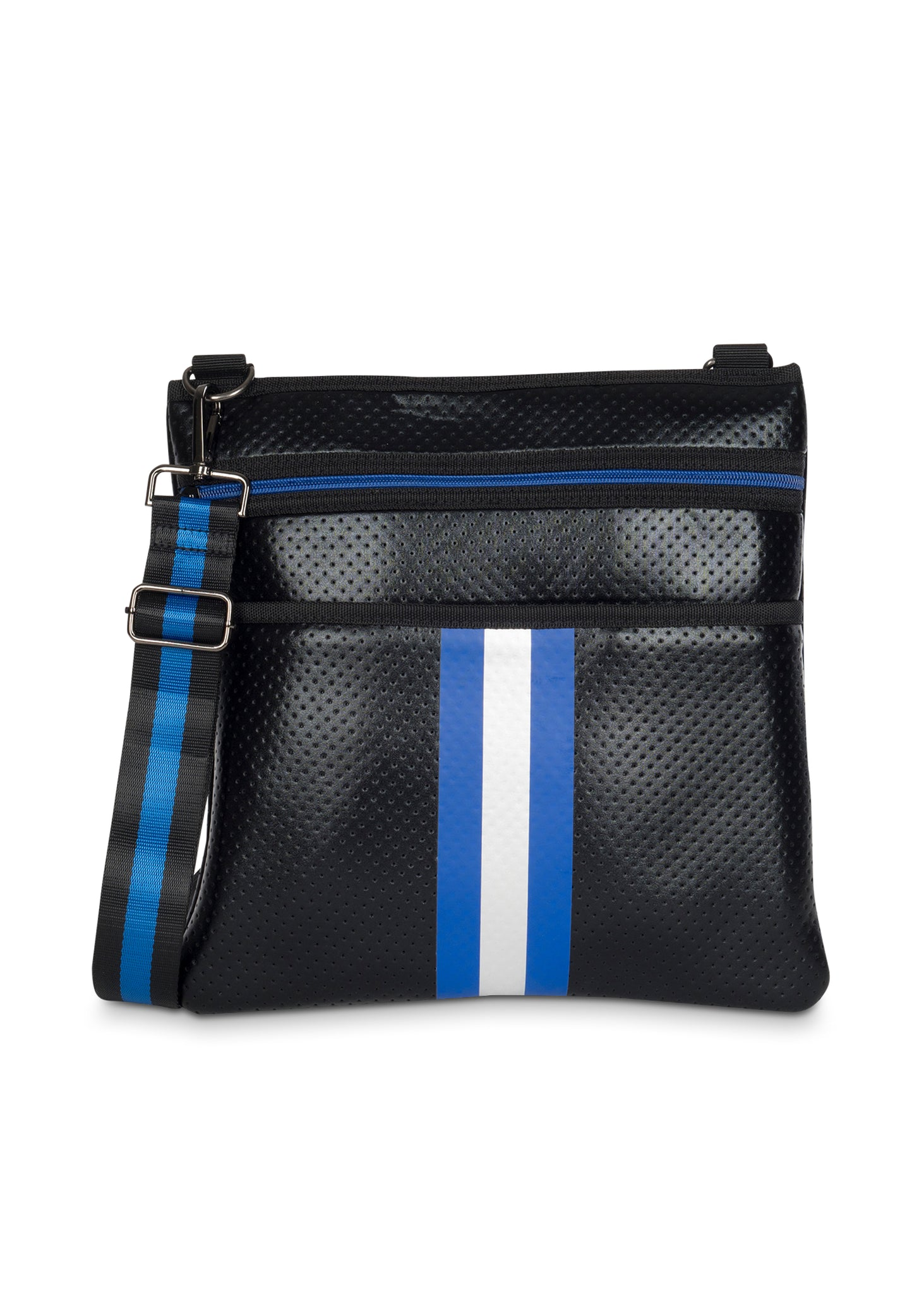 Peyton Electric Crossbody