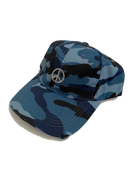 Boardwalk Baseball Cap