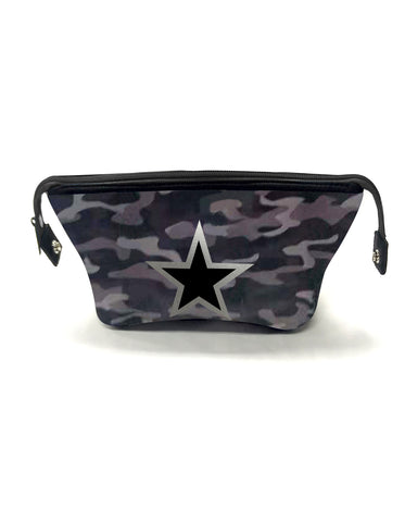 Erin Black Camo/Star