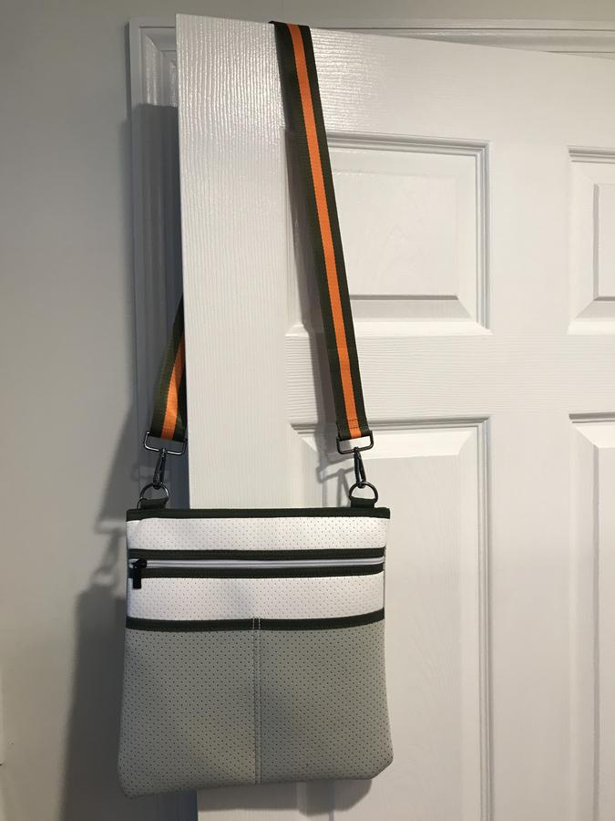 Peyton Light Crossbody
