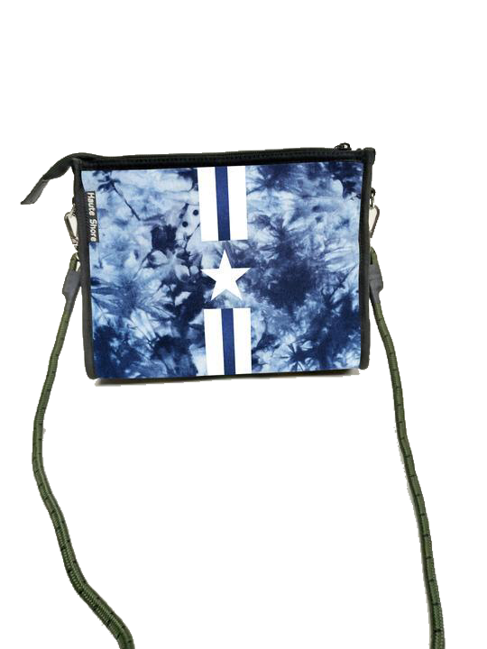 Mark Splash Crossbody
