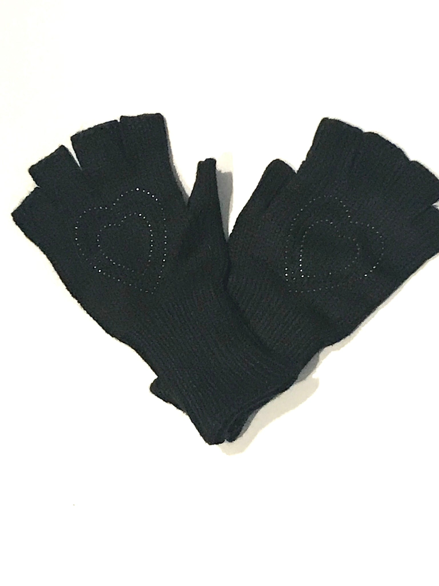 Paris Fingerless Glove