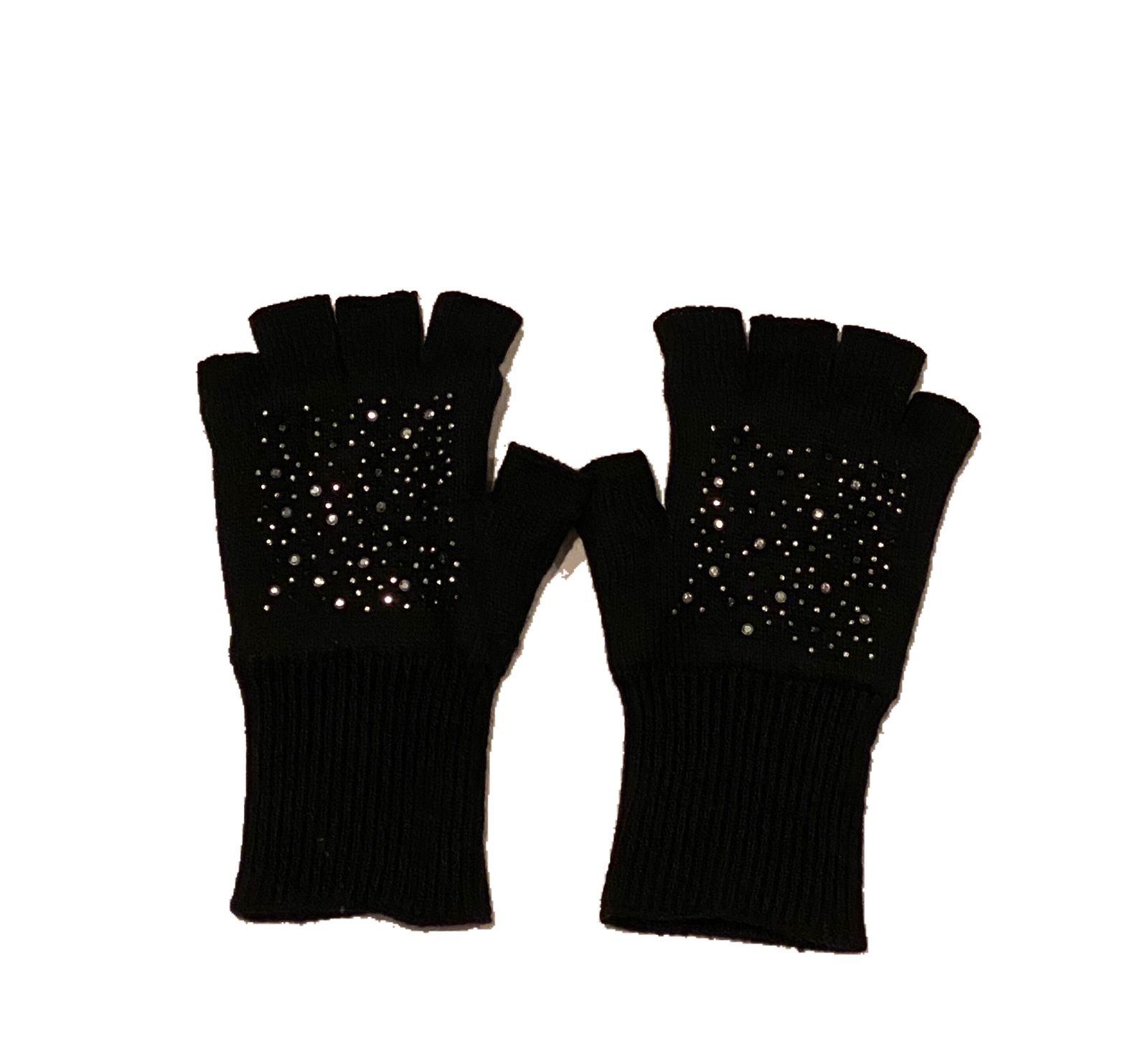 Twinkle Fingerless Glove
