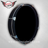 20 Inch Blank Drum Display - Select a Head Drum Display