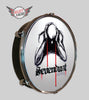Sevendust Alpha - Select a Head Drum Display
