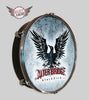 Alter Bridge Blackbird - Select a Head Drum Display