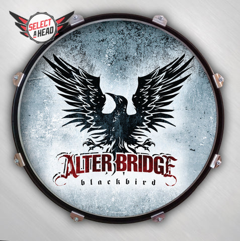Alter Bridge The Last Hero Kick Cover