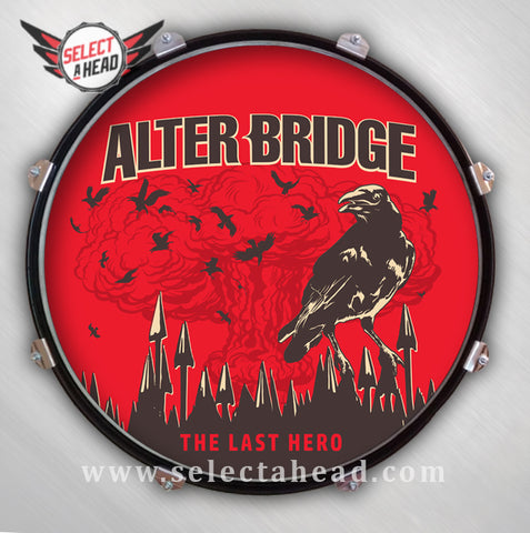 Alter Bridge Fortress