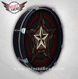 Alter Bridge Star - Select a Head Drum Display