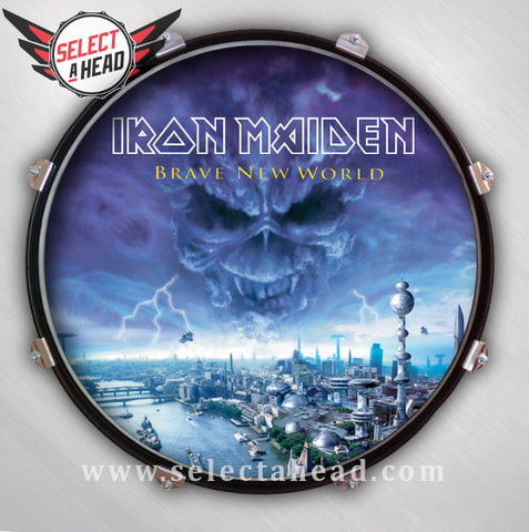 Iron Maiden The Final Frontier