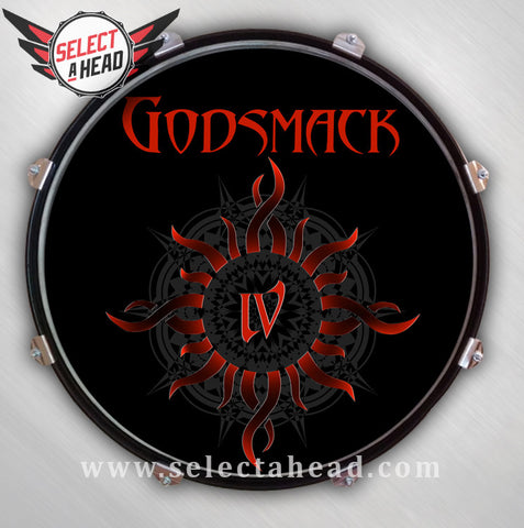 Godsmack Black Sun
