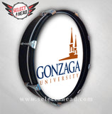 Gonzaga - Select a Head Drum Display