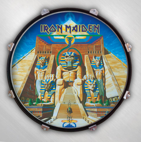 Iron Maiden Somewhere in Time 2008